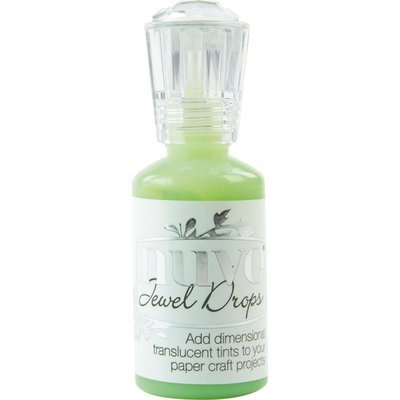 Nuvo KEY LIME Jewel Drops