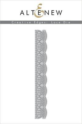 Altenew CREATIVE EDGES: LACE Die