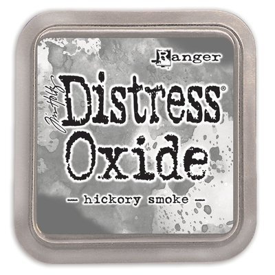 Tim Holtz HICKORY SMOKE Distress Oxide Ink Pad