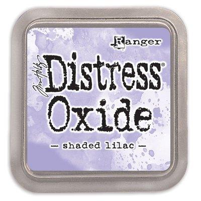 Tim Holtz SHADED LILAC Distress Oxide Ink Pad