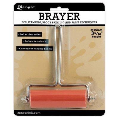 Ranger Inkssentials INKY ROLLER MEDIUM Ink Brayer