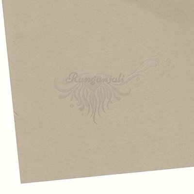 COLOMBO CREAM - 250GSM Heavyweight Smooth A4 Cardstock- 5/pk