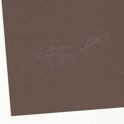 BAGHDAD BROWN - 250GSM Heavyweight Smooth A4 Cardstock- 5/pk