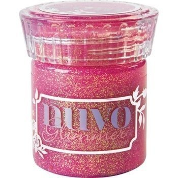 Nuvo PINK OPAL Glimmer Paste