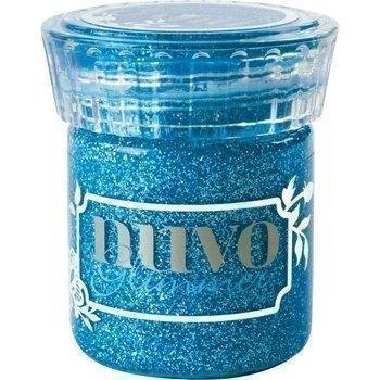 Nuvo SAPPHIRE BLUE Glimmer Paste