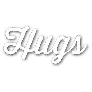 Simon Says Stamp BIG HUGS Die