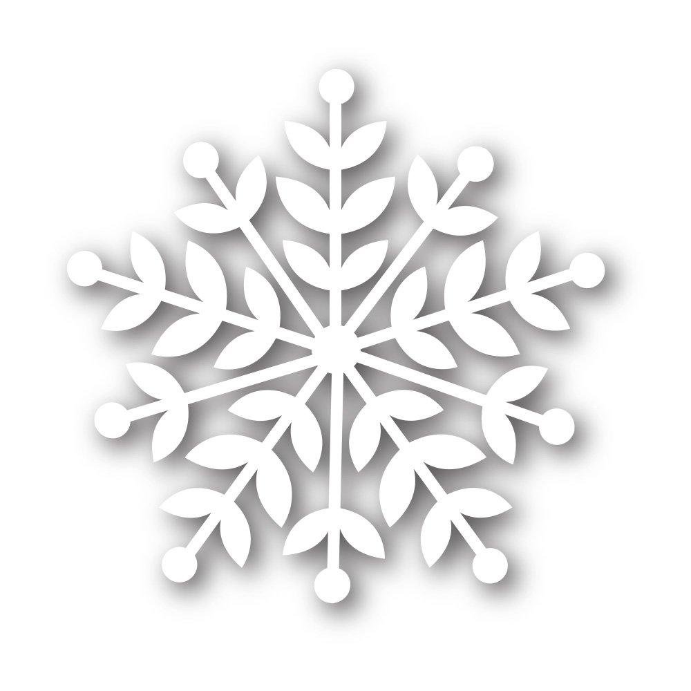 Simon Says Stamp RYLYNN SNOWFLAKE Die