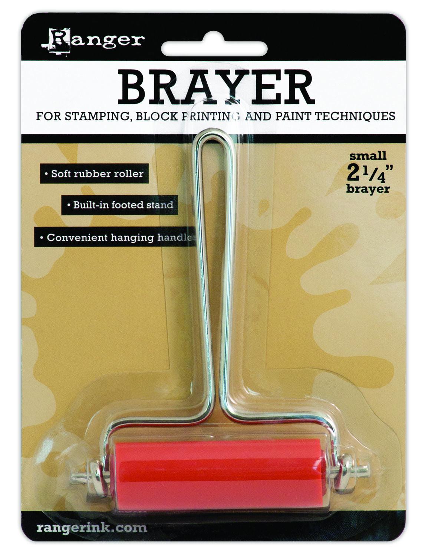 Ranger Inkssentials INKY ROLLER SMALL Ink Brayer