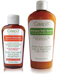 PROMOZIONE, 1 Lozione Anticaduta e 1 Shampoo Tutti i Giorni. TRASPORTO OMAGGIO.