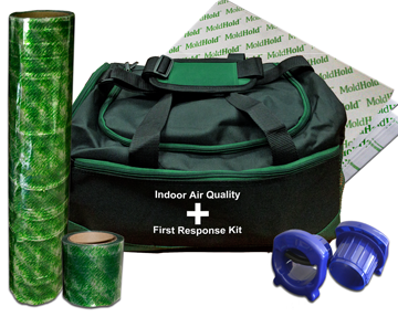 MH Indoor Air Quality - First Response Kit