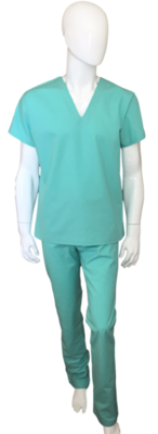 Pijama Cirúrgico Unissex