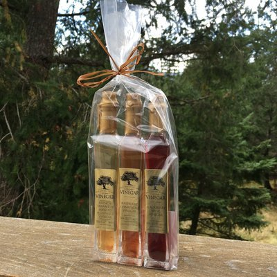 Gift Bag: Fruit Wine Vinegar