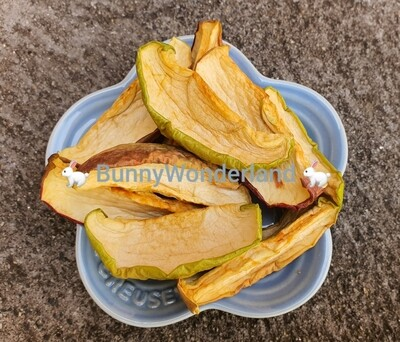Dried Apple Wedges 50g (100% Australian)