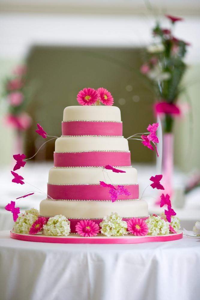Lollipop - Wedding Cake