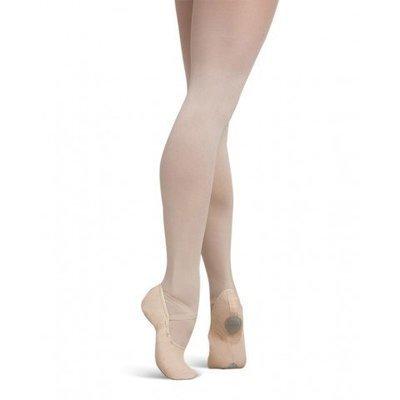 Balletschoenen met splitzool (Canvas)