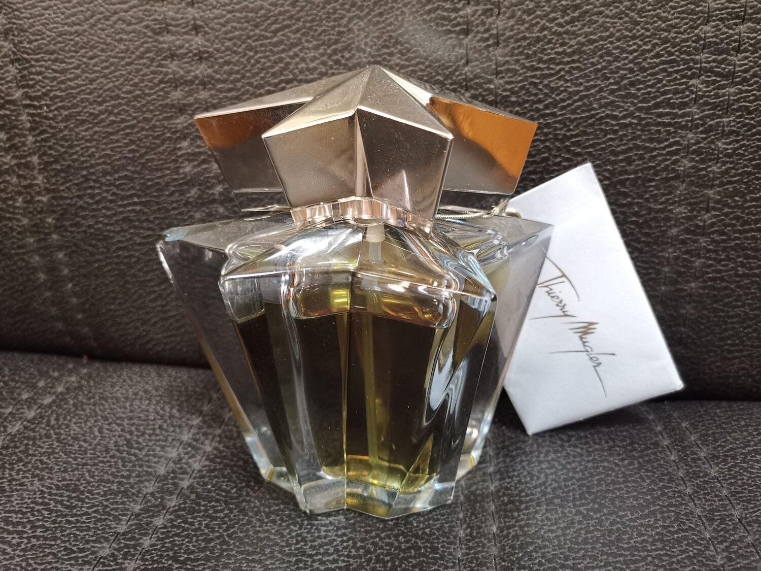THIERRY MUGLER - Angel Etoile Collection (EDP)