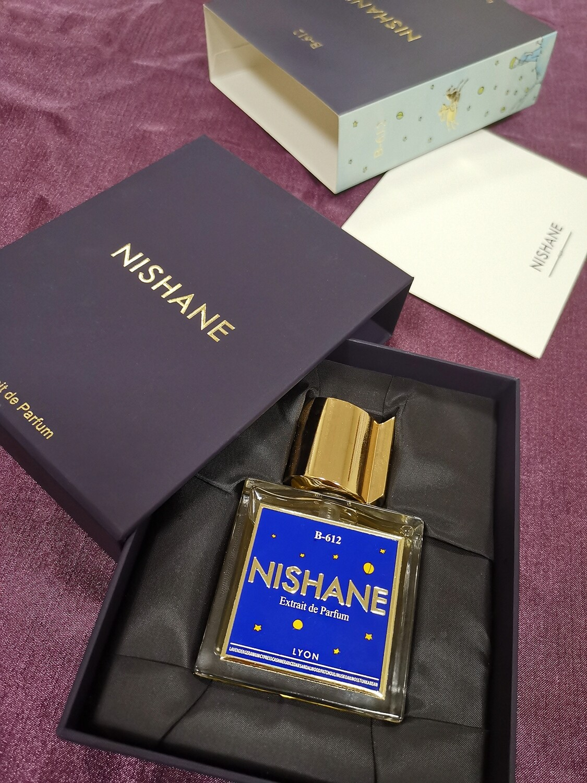 NISHANE - B-612 (extrait)