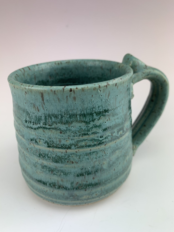 Mug Short Belly/Ben
