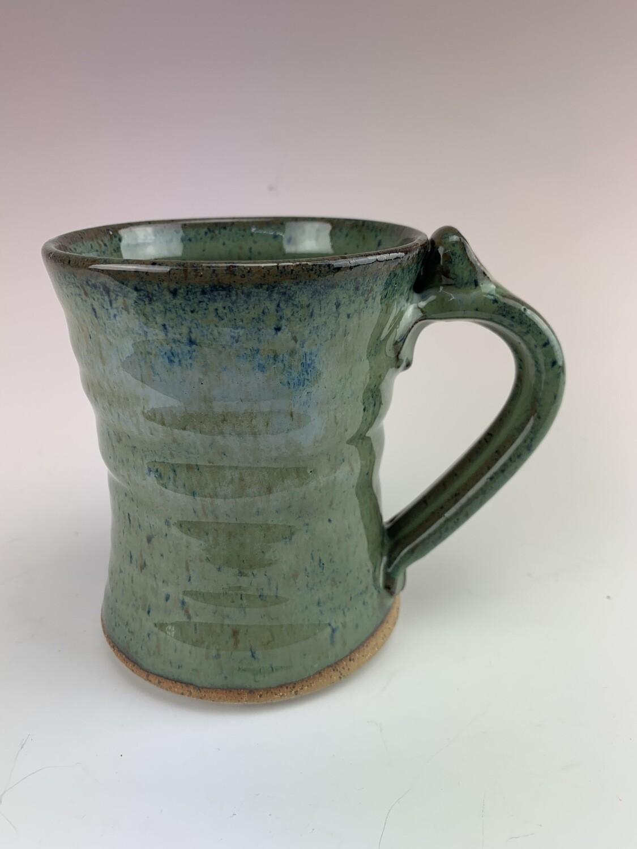 Mug Concave/Little River