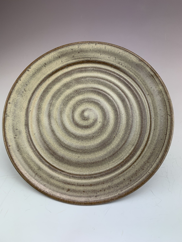 Breakfast Plate/Sand