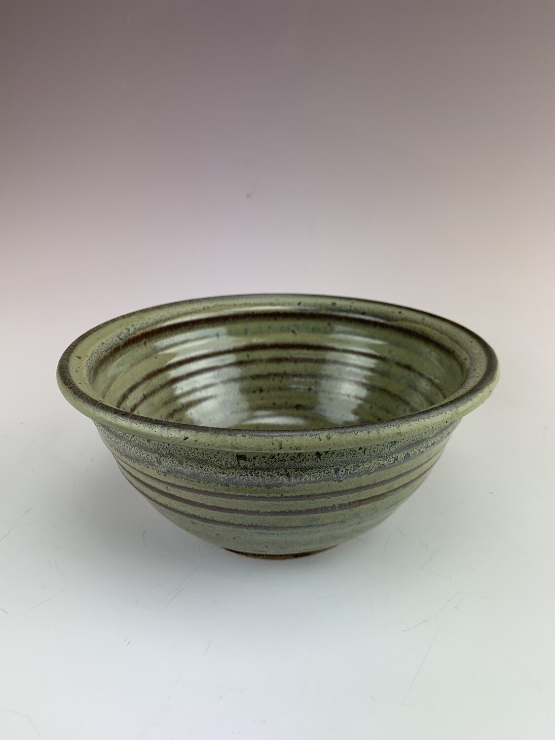 Cereal Bowl/Mountain