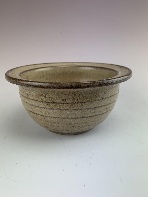 Dessert Bowl/Sand