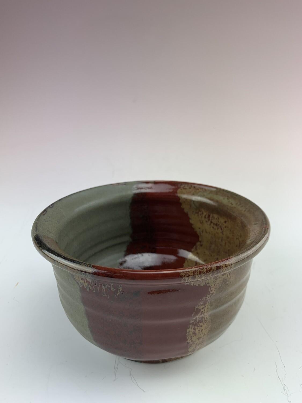 Dessert Bowl/Lava