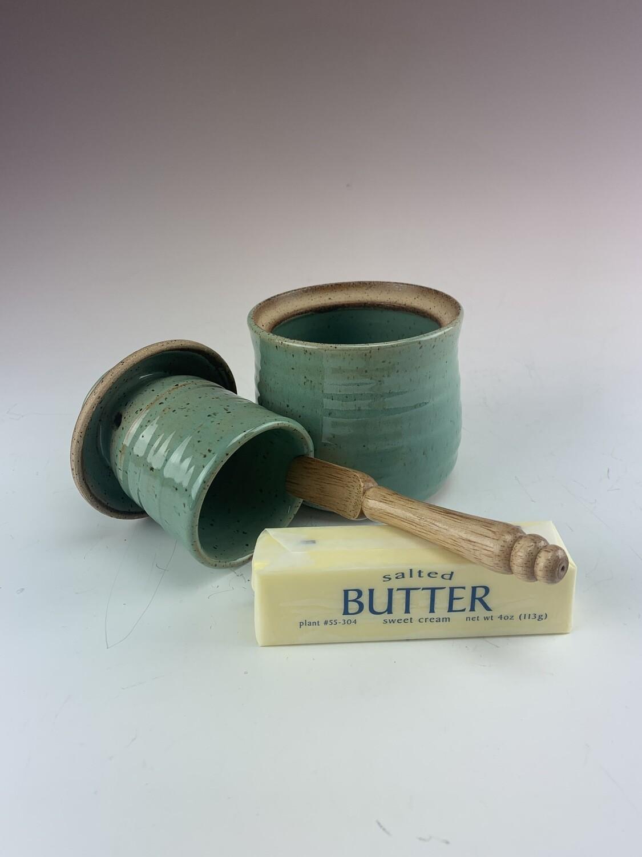 Butter Bell/Evelyn