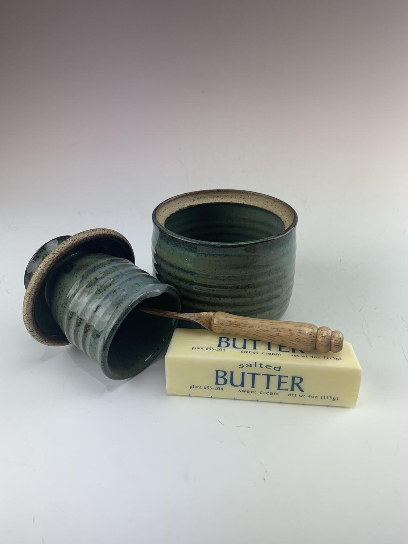 Butter Bell/Little River