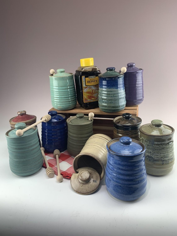 Honey Pot/N Store