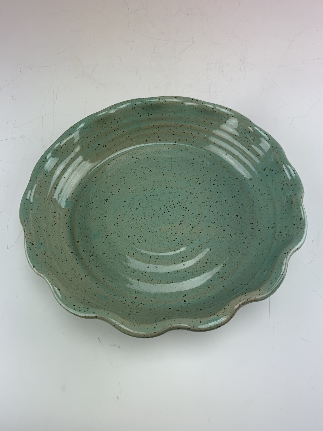 Pie Dish Small/Evelyn