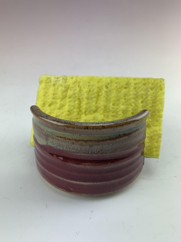 Sponge Holder/Candy Apple