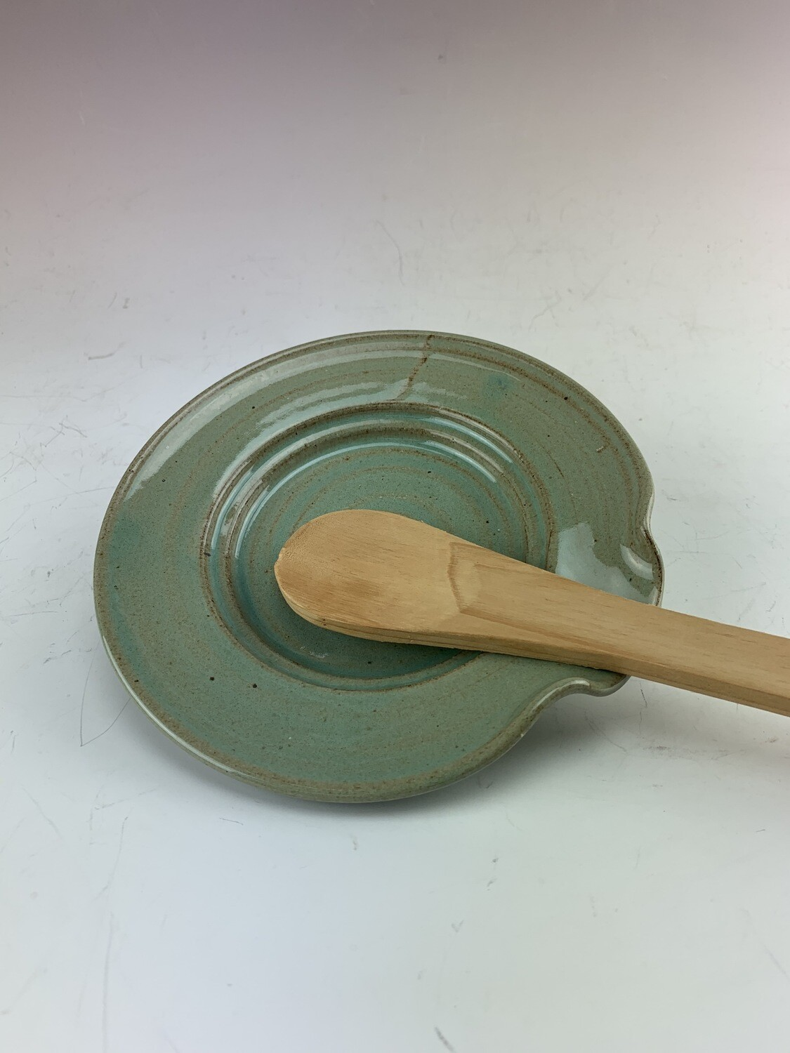 Spoon Rest/Evelyn