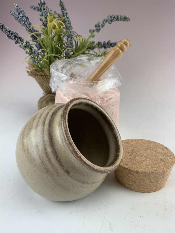 Salt Crock/Sand