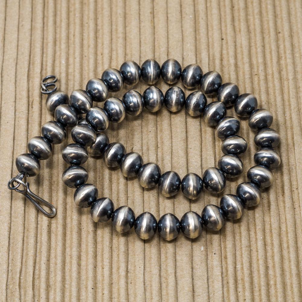 Navajo Pearl Necklace JE200073