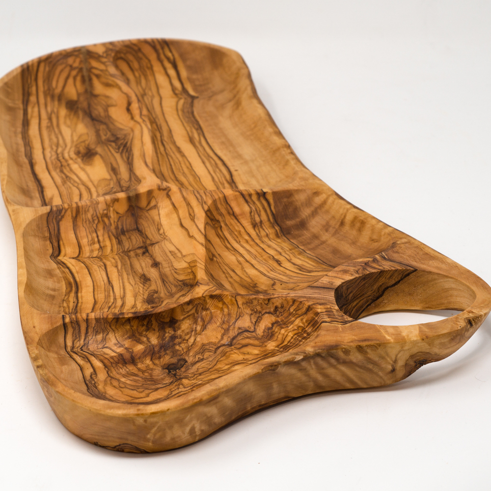 Olive Wood Serving Tray SG200079