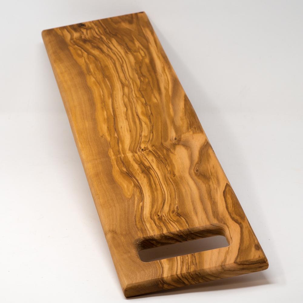 Olive Wood Cheese Board SG200080
