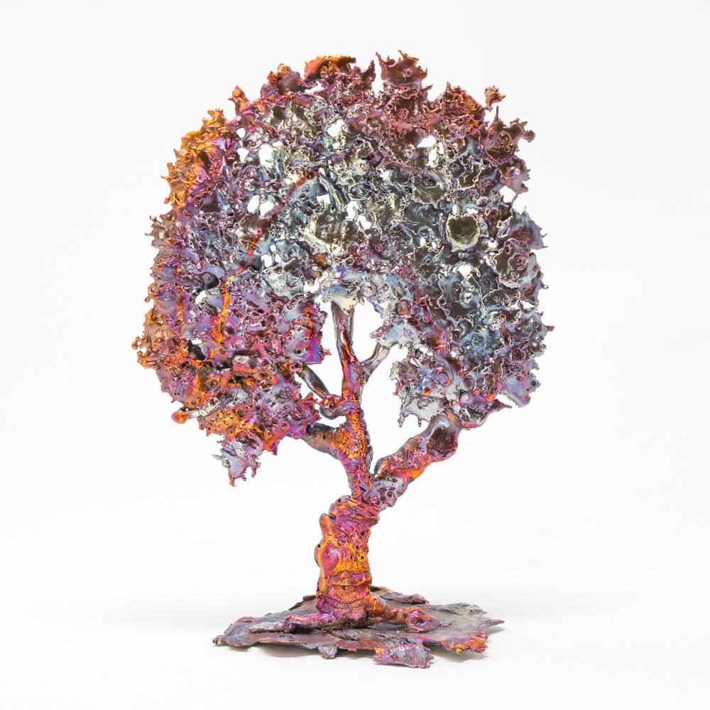 Small Local Copper Tree CM200001