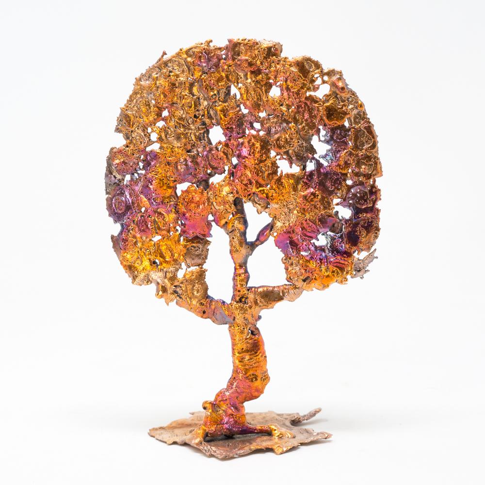 Small Local Copper Tree CM200004