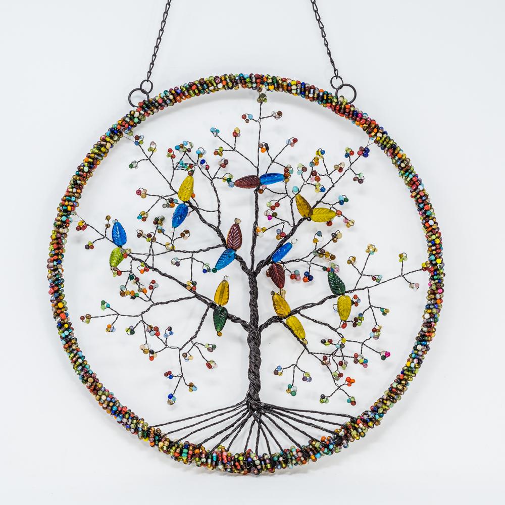 Beaded Tree of Life SG200092