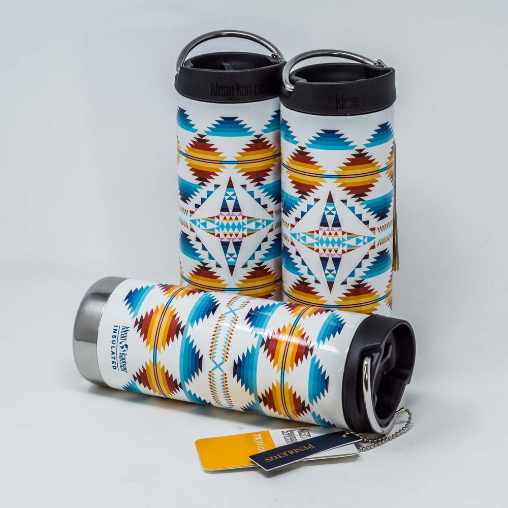 Pendleton Stainless Steel Insulated Car Tumbler PE200001