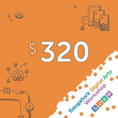 Private Lessons - $320