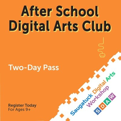 Two Day Pass