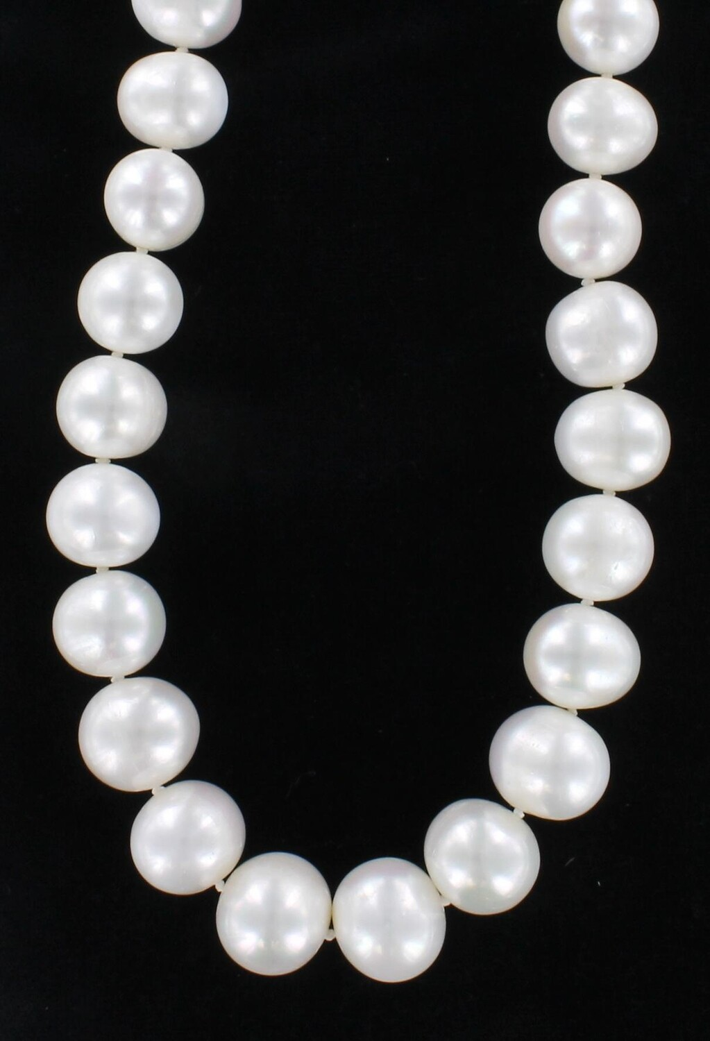 14.5 MM PEARL NECKLACE