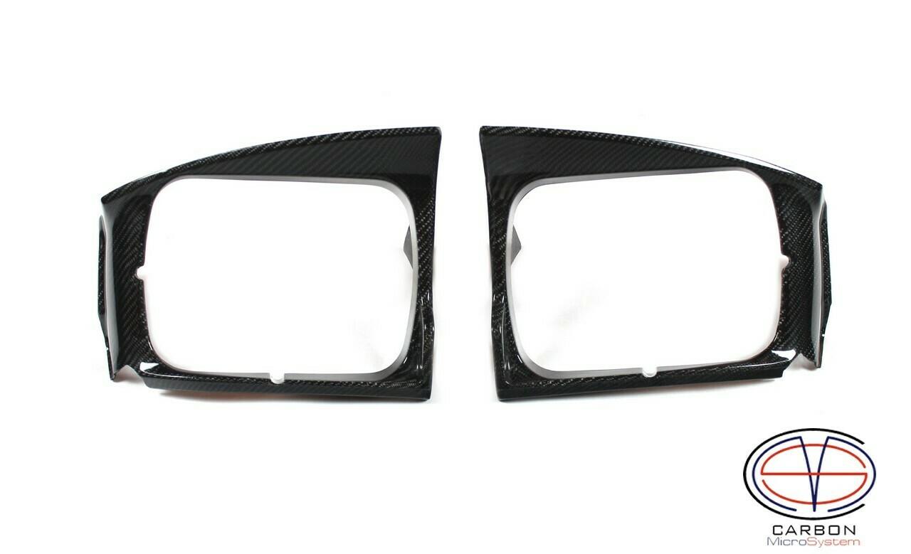 Headlight Door / Surround from Carbon Fiber for TOYOTA Celica  ST18 GT4