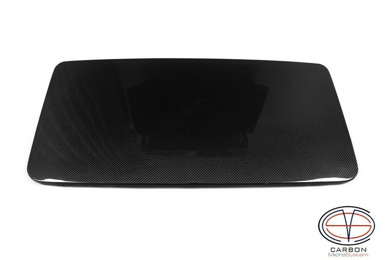 Sunroof from Carbon Fiber for TOYOTA Celica  ST 182, ST 185 GT4