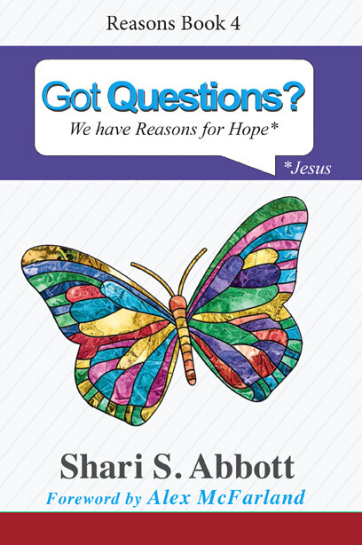 Got Questions? Reasons Book 4