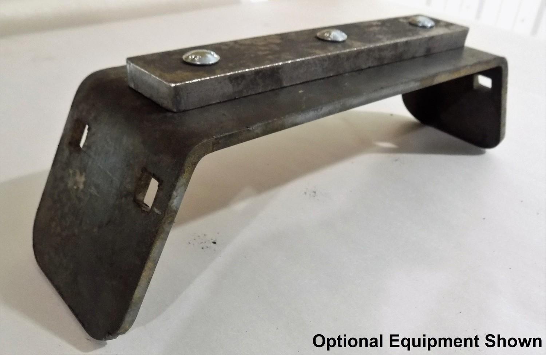 Skid Steer Loader Over Tire Steel Tracks Ott 12x16 5 Tires