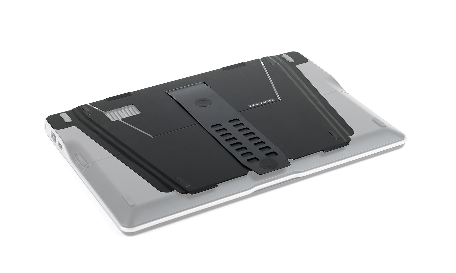 Notebook-Ständer UltraStand (Bakker Elkhuizen)