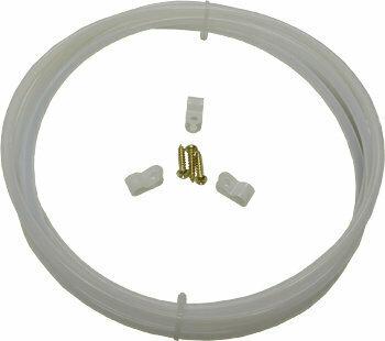 Exhaust tubing for Waste Bottle [STATIM 900, 2000, 5000]